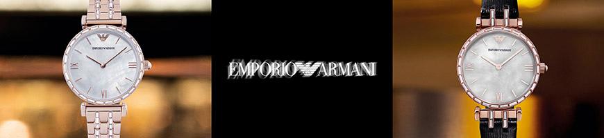 ZEGARKI DAMSKIE EMPORIO ARMANI