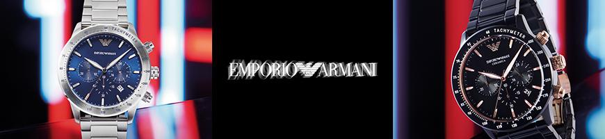 ZEGARKI MĘSKIE EMPORIO ARMANI