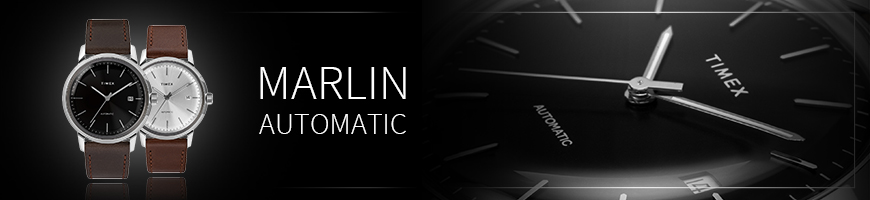 ZEGARKI TIMEX MARLIN AUTOMATIC