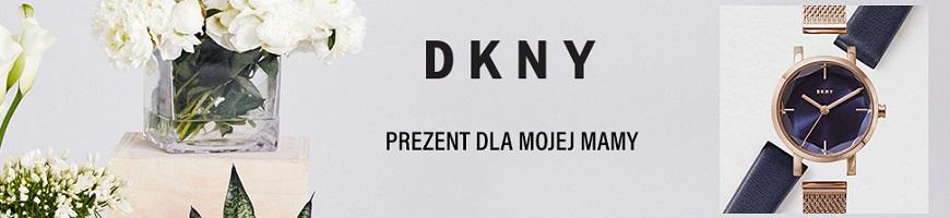 ZEGARKI DKNY - DONNA KARAN NY