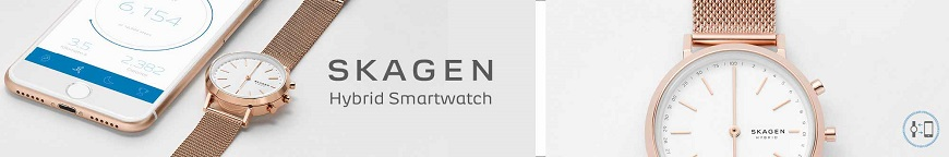 ZEGARKI SKAGEN CONNECTED