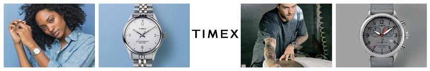ZEGARKI TIMEX WATERBURY