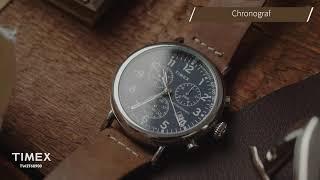 Zegarek Timex Standard TW2T68900 | Zegarownia.pl