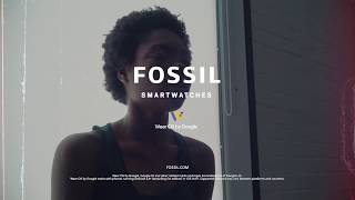 Zegarki Fossil Smartwatches Sport   Zegarownia.pl