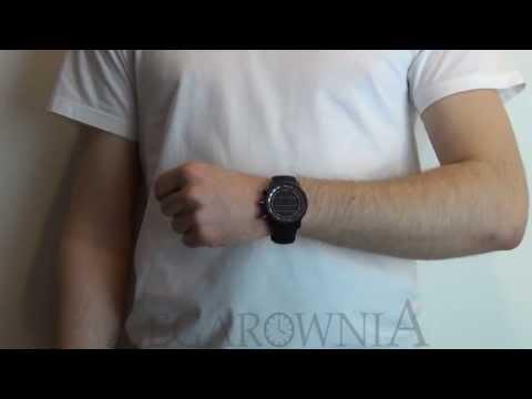 Zegarownia.pl SUUNTO ELEMENTUM TERRA ALL BLACK SS016979000