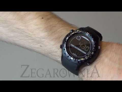 Zegarownia.pl SUUNTO X-LANDER MILITARY SS012926110