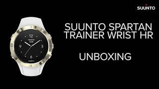 Suunto Spartan Trainer