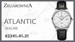Zegarek Atlantic Sealine 62341.41.21   Zegarownia.pl