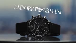 Zegarek męski Emporio Armani AR11243 | Zegarownia.pl