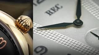 Zegarek męski REC Cooper C1
