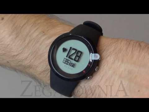 Zegarownia.pl SUUNTO M2 MEN BLACK  Kod produktu: SS015854000