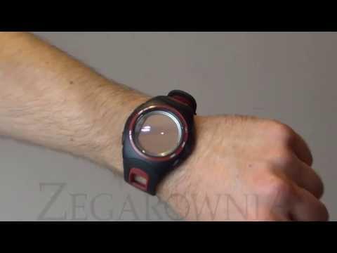 Zegarownia.pl SUUNTO T6D BLACK FUSION  Kod produktu: SS015842000
