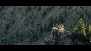 Suunto Traverse - Power of Mountains Trailer
