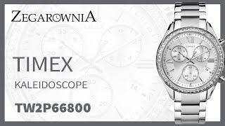 Zegarek Timex Kaleidoscope TW2P66800 | Zegarownia.pl