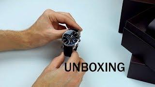 [UNBOXING] Zegarek męski Roamer Superior 508837 41 55 05