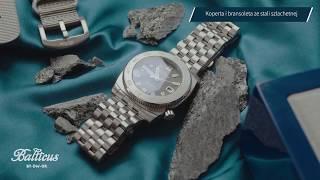 Zegarek Balticus Deep Water Automatic BT-DW-GR | Zegarownia.pl