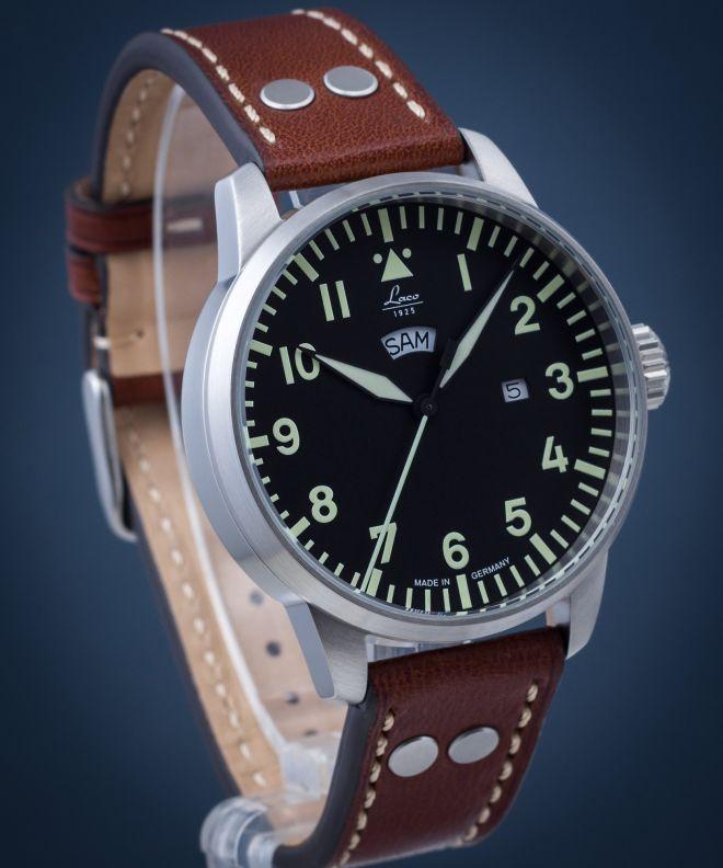 Zegarek męski Laco Flieger Genf