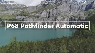 Zegarek Traser P68 Pathfinder Automatic | Zegarownia.pl