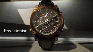 Zegarek męski Bulova Precisionist | Zegarownia.pl