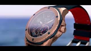Zegarki Bulova Marine Star - inspirowane żeglugą | Zegarownia.pl
