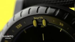 Zegarek Suunto Core Black Yellow TX SS050276000   Zegarownia.pl