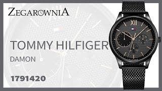 Zegarek Tommy Hilfiger 1791420 | Zegarownia.pl