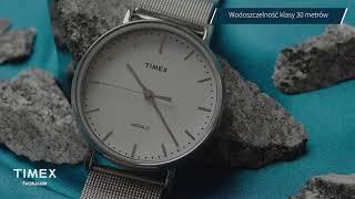 Zegarek Timex Weekender Fairfield TW2R26600   Zegarownia.pl