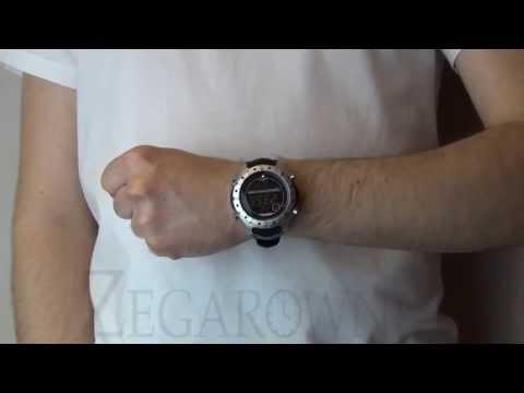 Zegarek Suunto X-Lander S012197310 | Zegarownia.pl