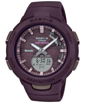 Zegarek Casio BABY-G G-Squad Bluetooth Step Tracker