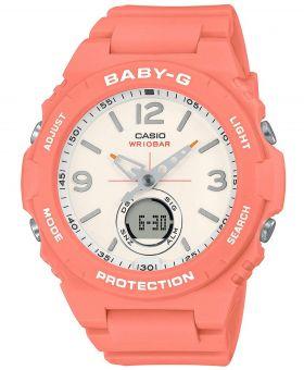 Zegarek Casio BABY-G Simple Sporty