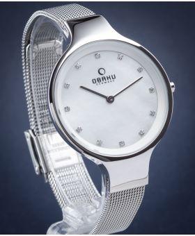Zegarek damski Obaku Denmark Classic