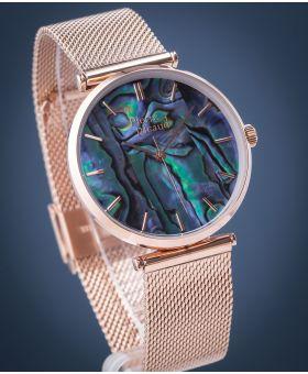 Zegarek damski Pierre Ricaud Abalone