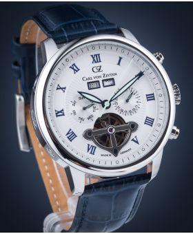 Zegarek męski Carl von Zeyten Bonndorf Automatic