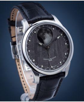 Zegarek męski Schaumburg MooN Meteorite Automatic