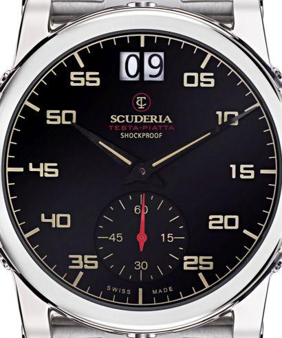 Zegarek męski CT Scuderia Touring Testa Piatta