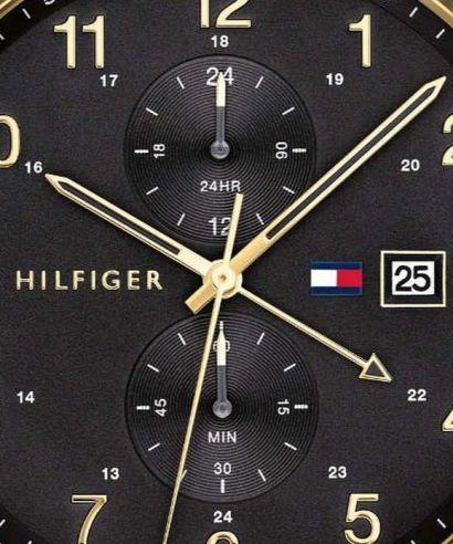 Zegarek męski Tommy Hilfiger West GMT