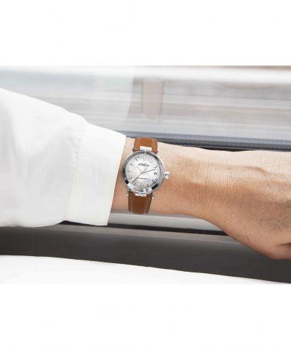Zegarek damski Michel Herbelin Newport Automatic