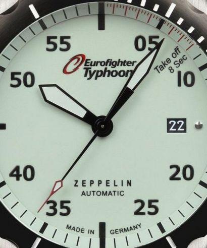 Zegarek męski Zeppelin Eurofighter Automatic