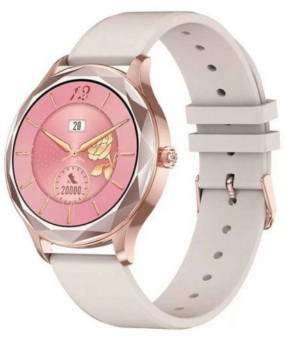 Smartwatch damski Garett Lady Ann RT