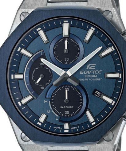 Zegarek męski EDIFICE Premium Sapphire Solar