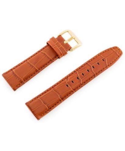 Pasek Bisset Leather 22 mm