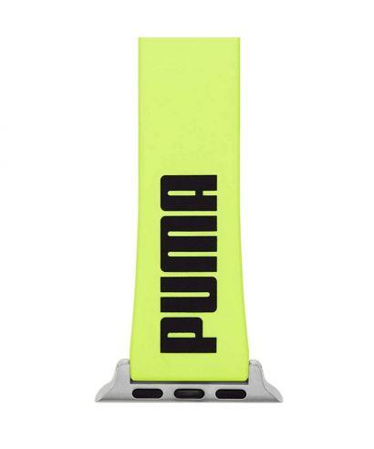Pasek Puma Silicone 18 mm