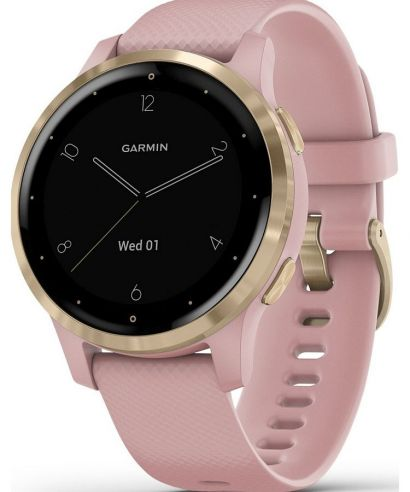 Smartwatch damski Garmin Vívoactive 4s