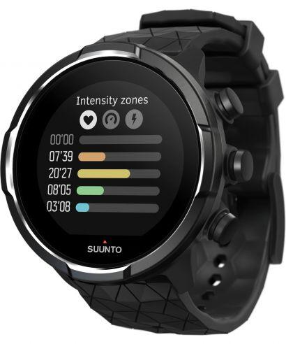 Zegarek Suunto 9 Baro Titanium Wrist HR GPS
