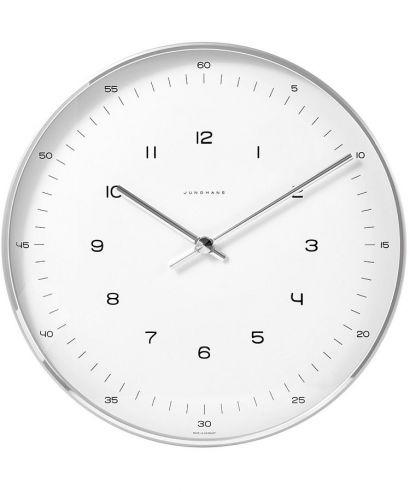 Zegar ścienny Junghans Max bill
