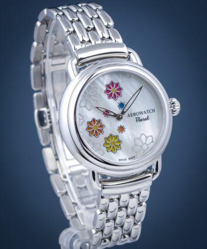 Zegarek damski Aerowatch Floral