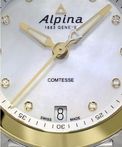 Zegarek damski Alpina Comtesse