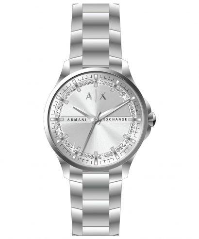 Zegarek damski Armani Exchange Lady Hampton