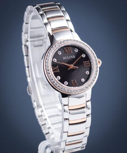 Zegarek damski Bulova Time Square