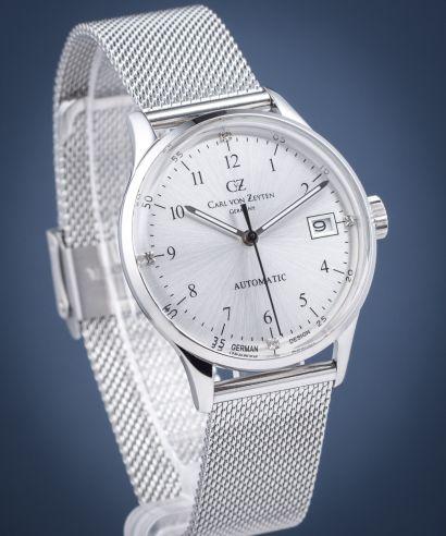 Zegarek damski Carl von Zeyten Brandenberg Automatic